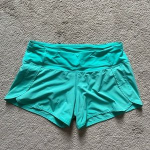 Lululemon Run Time Shorts